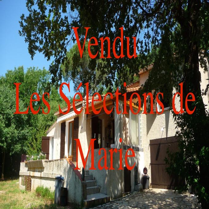 Offres de vente Villa Garéoult (83136)
