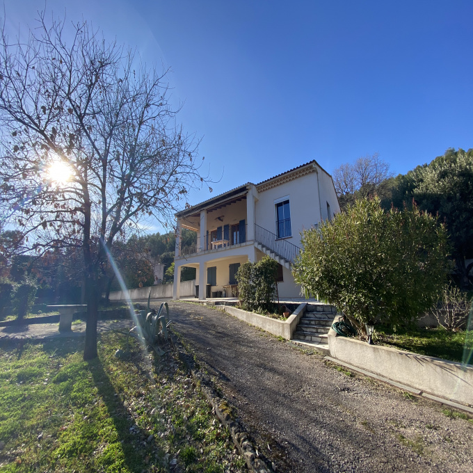 Offres de vente Villa Cabasse (83340)