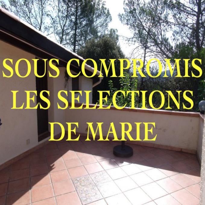 Offres de vente Appartement Le Val (83143)