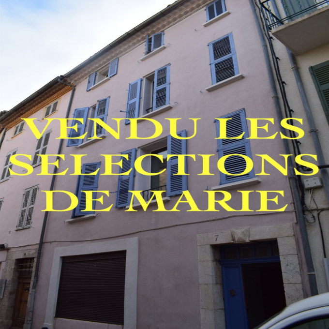 Offres de vente Immeuble Brignoles (83170)