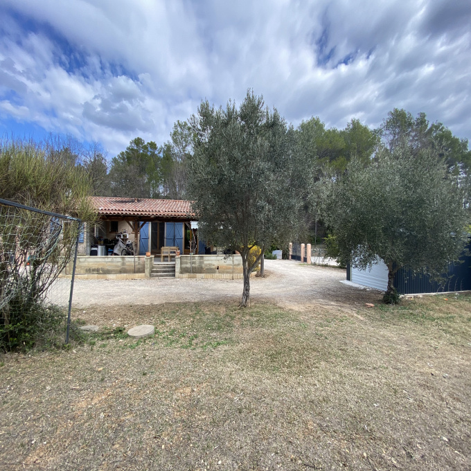 Offres de vente Villa Montfort-sur-Argens (83570)