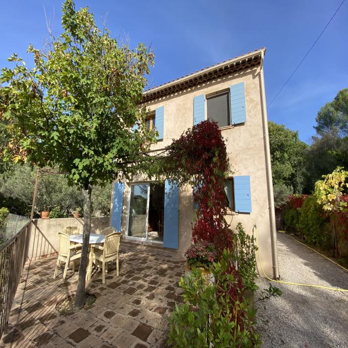 Offres de vente Villa Cotignac (83570)